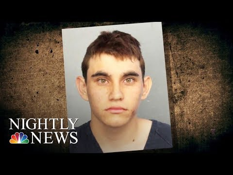 FBI Was Alerted About Suspect In Florida School Shooting | NBC Nightly News