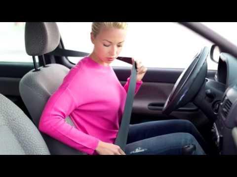 Ездить непристегнутым можно — пункт ПДД 2.3.1. это позволяет. Законная хитрость водителей