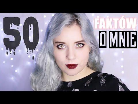50 faktów o mnie | Banshee