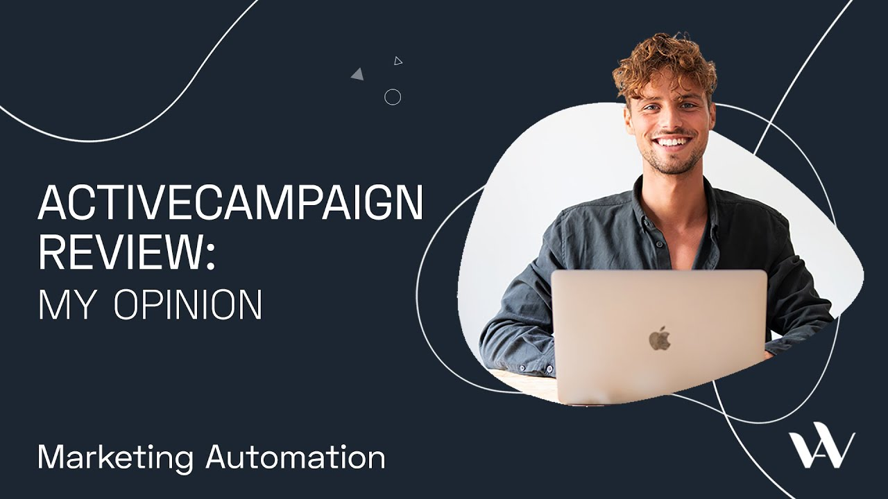 Email Marketing Active Campaign  5 Year Warranty