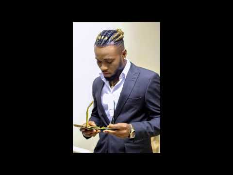 Kozy G - African Wonder