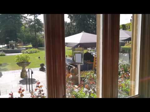 A Look Inside The Oakley Court Hotel In Windsor May 2017