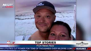 TUESDAY TOP STORIES: Hurricane Michael Recovery, Grandma