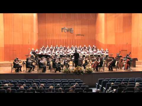 "Gloria - 01.""Gloria excelsis"" Antonio Vivaldi"