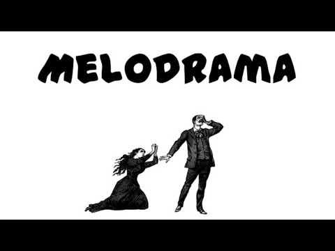 sub-genres-of-the-drama-genre,-sean-mcgrath