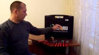Книпекс,лучший инструмент для сантехника.(, 2012-11-30T11:38:35.000Z)
