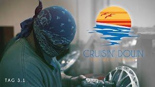 JP Performance - Cruisin' Down the West Coast | Tag 3.1