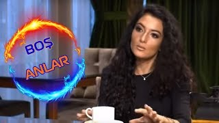 Duz edib bosanmisam - Dilare Kazimova - Bos anlar - ARB TV