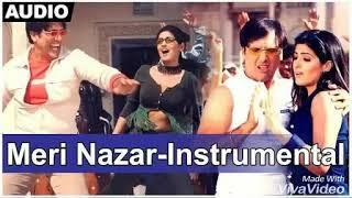 मेरी नजर चहरे से  Meri Najar Chahre Se Ab Tere Hate Na Govinda Old Is Gold  Mix By Dj Vishal