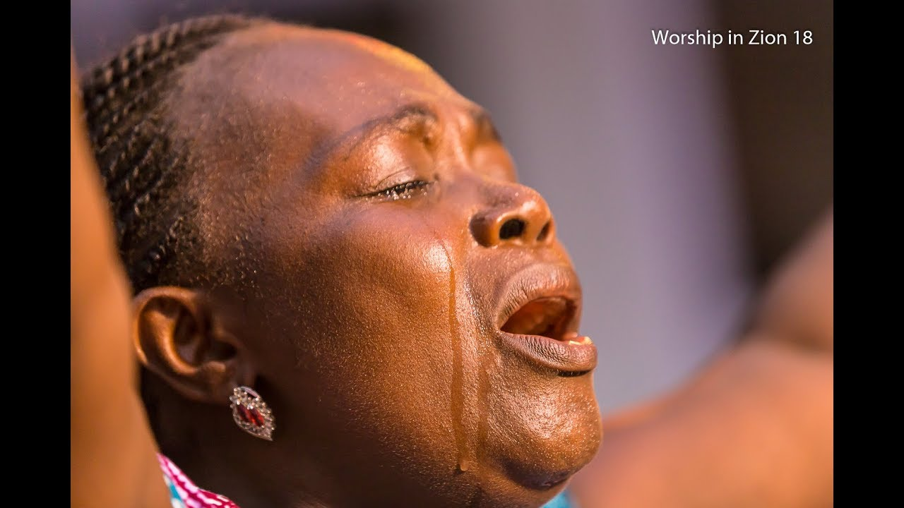 Download WORSHIP IN ZION 2018 - MOMENT OF WORSHIP FT. EUGENE ZUTA