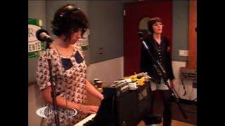 Ladytron - KCRW Sessions (2009)