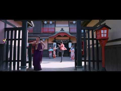 Kandaangi 1080p HD Bluray Video Song +3D (Jilla)