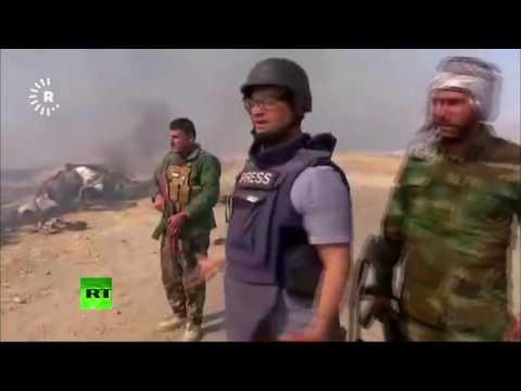 l'Irak lance une opération pour reprendre Mossoul à Daesh (Direct du 17.10)