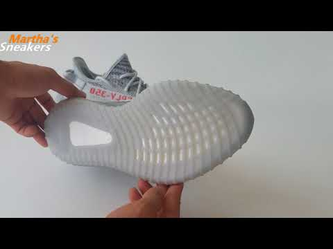 Martha's Sneakers Review Newest products: Yeezy 350 Boost Belugas 2.0 V2