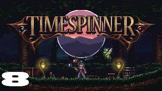 EL PORTAL - TimeSpinner - EP 8