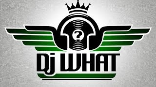 dj what reggae dnb mix march 2014