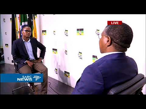 Mbalula on being reshuffled and heading the ANC election campaign