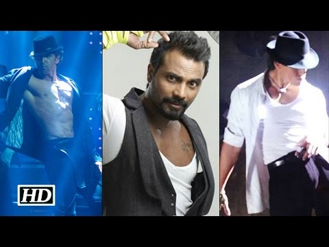 Get ready for Remo D'Souza's 'ABCD 3' and 'ABCD 4'