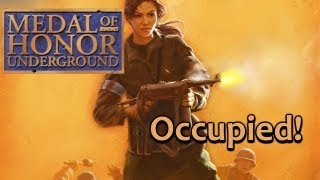 Medal of Honor: Underground - Occupied!