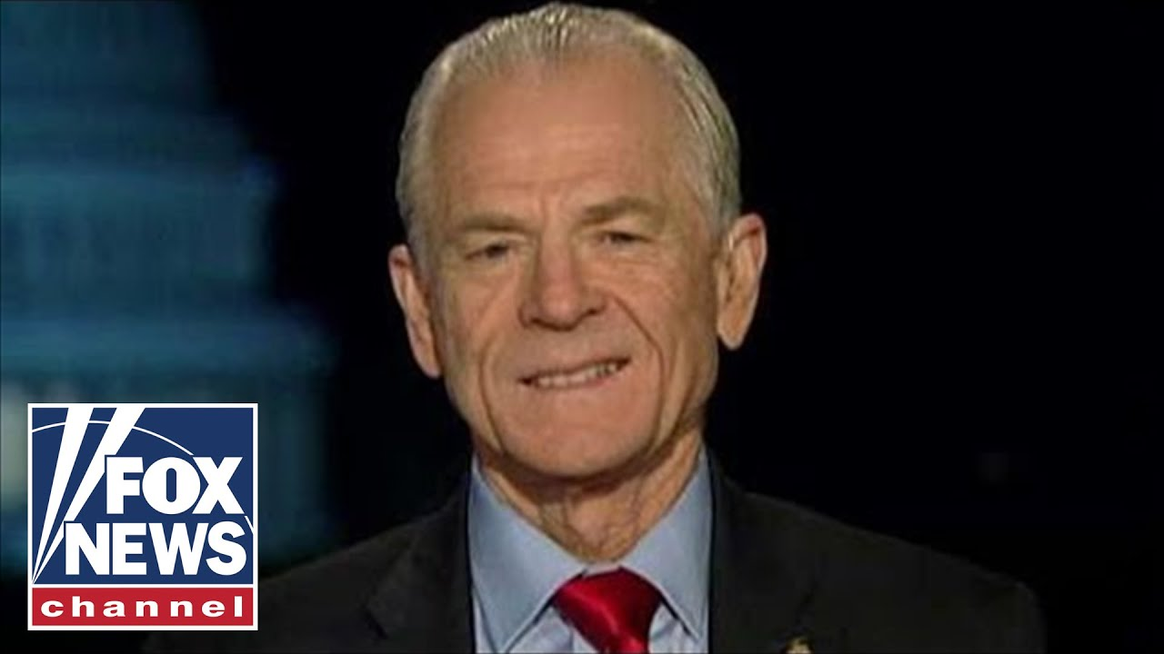 Peter Navarro on what Democrats are losing focus on - FOX News