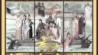 """泳兒 - 獨一無二 (台慶劇 """"無雙譜"""" 主題曲) Official Audio"""