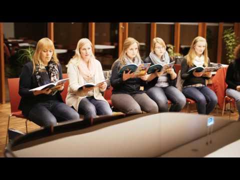Junger Chor im Pastoralverbund Iserlohn