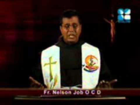 Fr.Nelson Job Talk 100