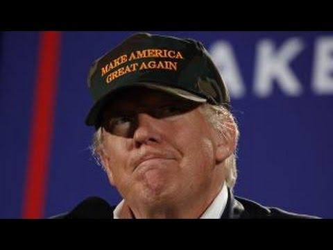 Your Buzz: Media's anti-Trump tilt obvious?