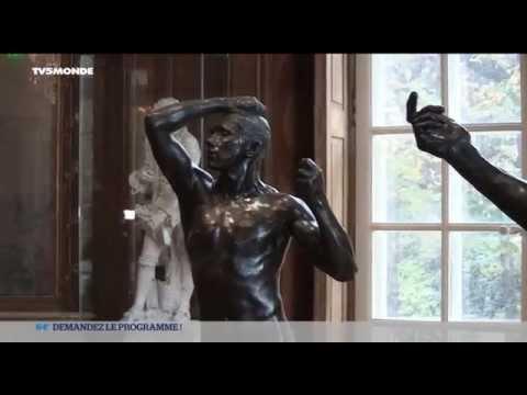 Le musée Rodin se refait une jeunesse !