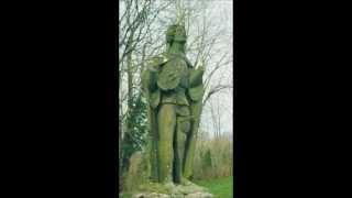 Reis glorios -  G. de Bornelh