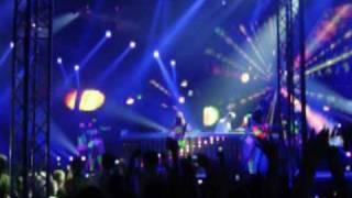 Armin Only Polska, Poznań - Zocalo - Armin Van Buuren Feat. Gabriel & Dresden