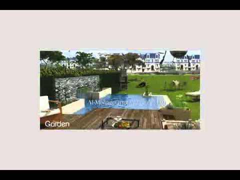 I Villa B Garden 224 m for Sale in Mountain View Hyde Park