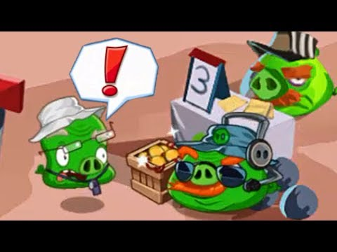 EVENT EPIC SPORTS TOURNAMENT! - Angry Birds Epic #1