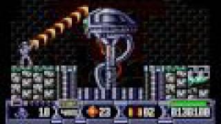 Atari ST Longplay [006] Turrican II - The Final Fight