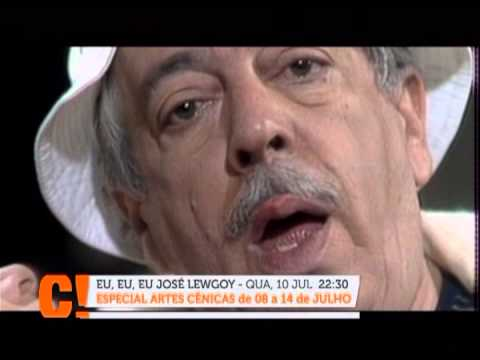 Trailer do filme Eu Eu Eu, José Lewgoy