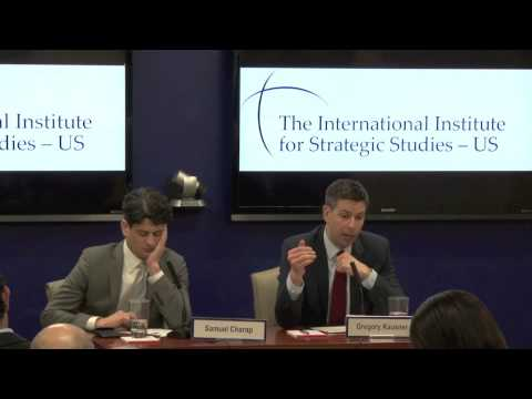 Conventional Arms Transfer Policy with DAS Gregory Kausner