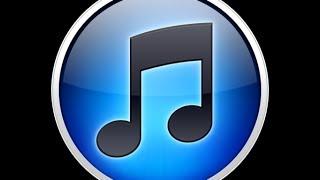 Как поменять папку создания резервных копий iTunes!