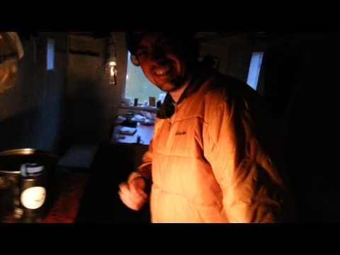 Josh: Club Crackers & Impersonating Drés