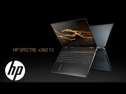HP Spectre X360 15 | HP Laptop | HP