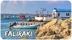 Faliraki - Rhodes, Greece (Full HD)