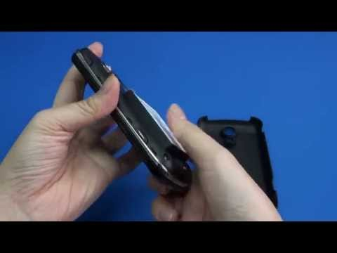 Mugen Power extended battery for Sprint Samsung EPIC 4G