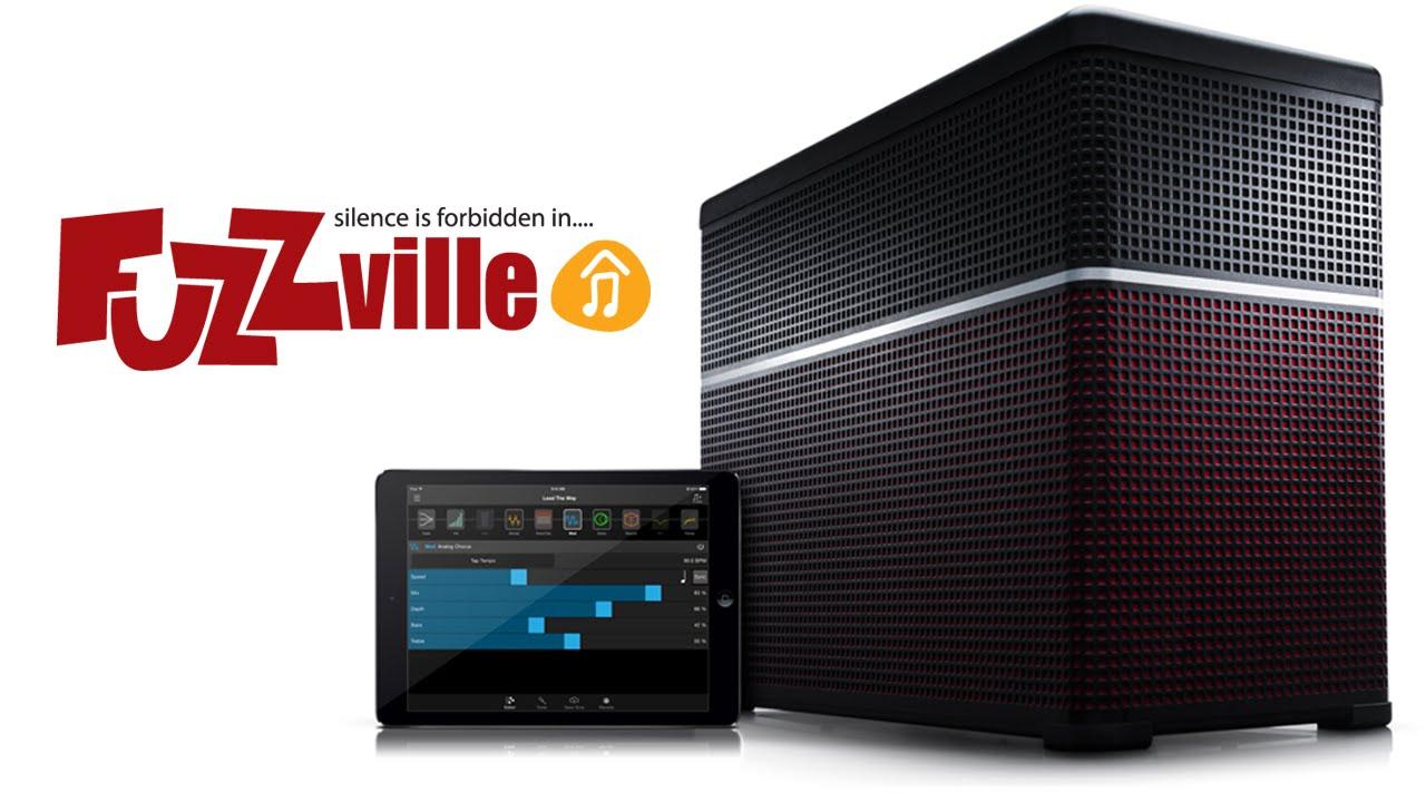 line 6 amplifi 75 youtube. Black Bedroom Furniture Sets. Home Design Ideas