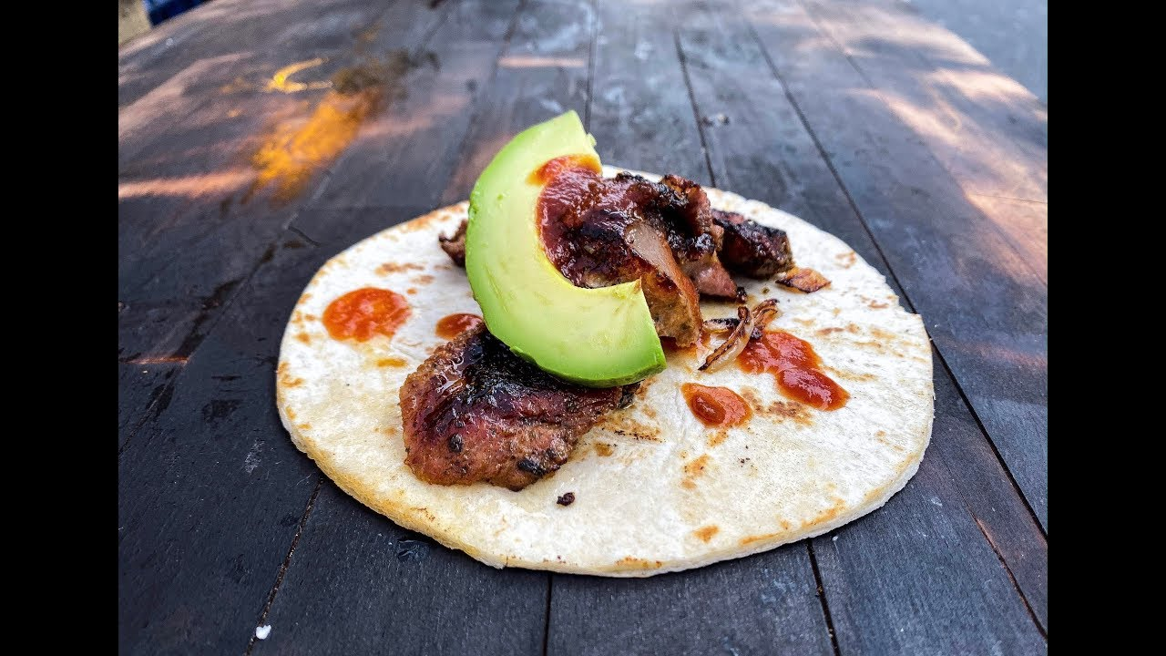 Download Taco from Ugly Delicious - Taco Arabes fr Scratch FOOD BUSKER   John Quilter