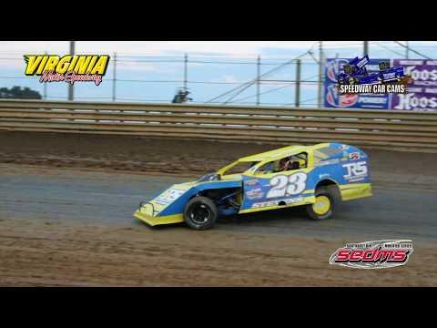 #23 Buck Stevens - Day 1&2 - 9-15&16-17 Virginia Motor Speedway - In Car Camera