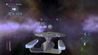 Star Trek: Legacy Walkthrough Mission 11 ***No Commentary***  (1080p FULL HD)