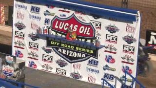 Lucas Oil Off Road Regional AZ Round 3 - Wildhorse Pass - April 8, 2017