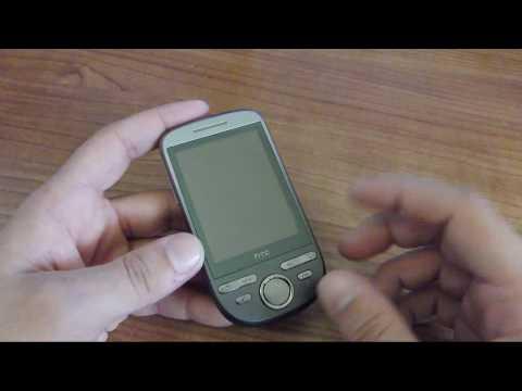 HTC TATTOO Hardware e rimozione cover