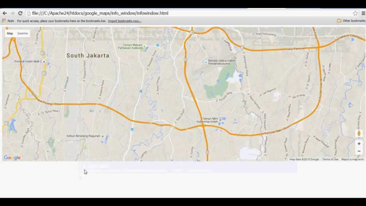 Create multiple marker infowindow and editable infowindow on create multiple marker infowindow and editable infowindow on google maps v3 gumiabroncs Gallery