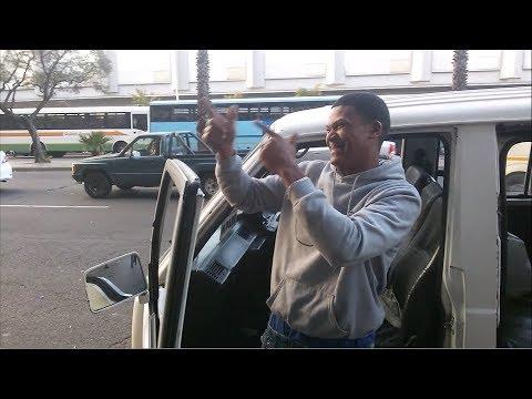 L-Tido - Bana Ba Kae (Inofficial Video)