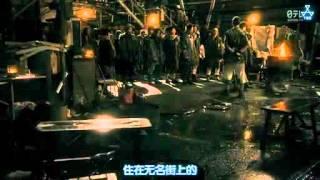 HIGH&LOW(熱血街區~) RUDE BOYS 窪田正孝(Smoky)-3
